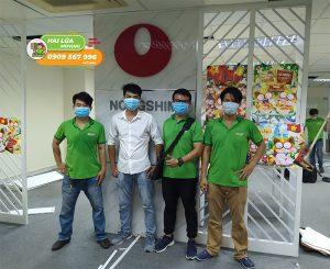 Công ty Nongshim-quận 3.1