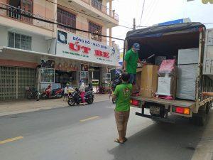 dịch vụ thuê xe tải tự lái