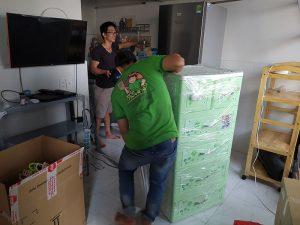 dịch vụ chuyển nhà trọ tphcm